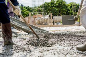 Бетон в солях купить смесь тиксотропная бетонная тип эмако s88c