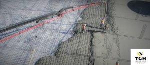 цена куба бетона