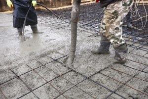 бетон с доставкой в ленинградской области