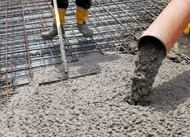 Как сделать бетон М300 своими руками