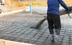 купить бетон с доставкой в спб