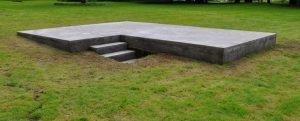 купить бетон для фундамента