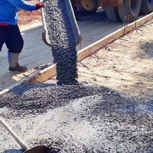 бетон м400 от производителя