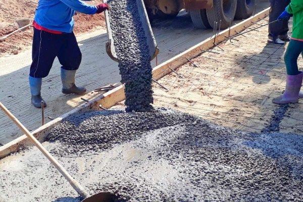 бетон м450 от производителя