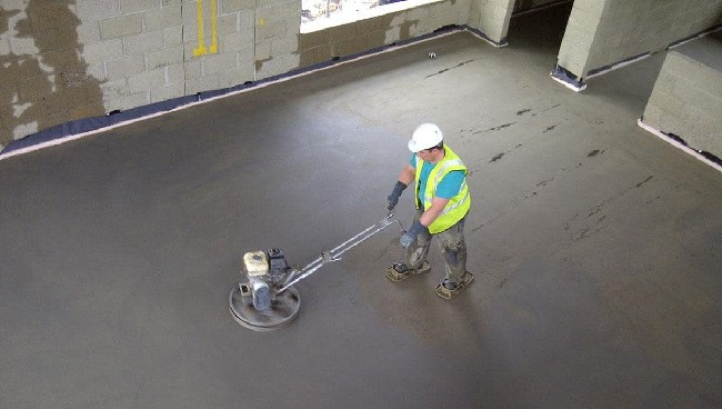 железнения бетона купить