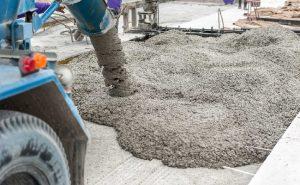Что делать если бетон не затвердел