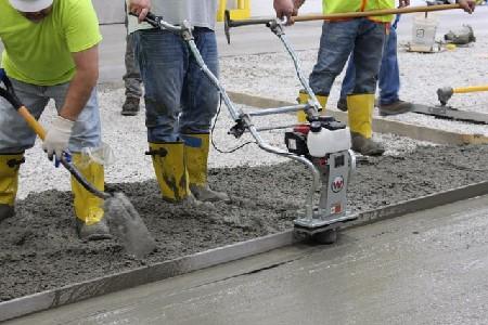 Вибрируют бетон купить пластификатор для бетона в бийске