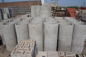 Бетонный завод Металлострой
