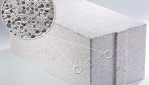 Плотный бетон усиление бетона арматурой