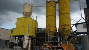 бетон в приозерском районе