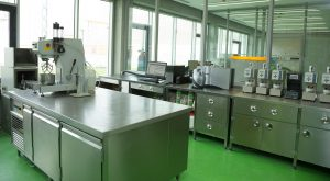 аккредитованная лаборатория бетонного завода