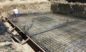 бетон в всеволожске
