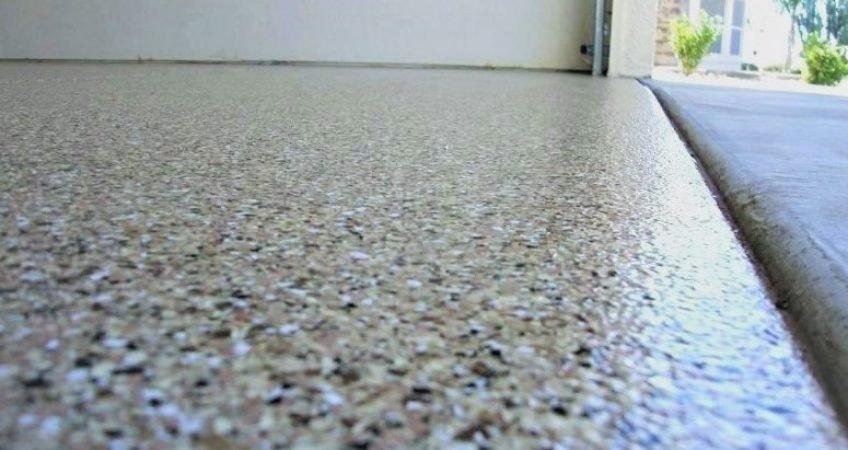 бетон для пола в гараже