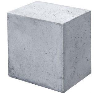 плотность бетона