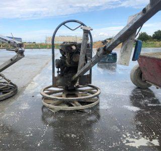 топпинг для бетона