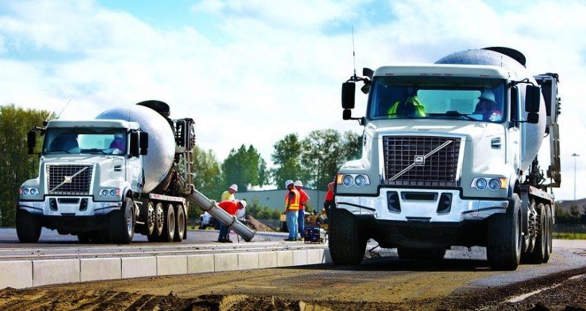 как выбрать поставщика бетона