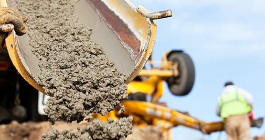 Добавки в бетон